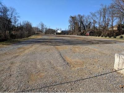 Greene County Residential Lots & Land For Sale: Mt. Bethel Rd.