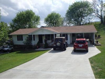 Elizabethton Single Family Home For Sale: 159 Rosewood Circle