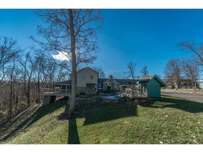 Piney Flats Single Family Home For Sale: 490 Rangewood Road