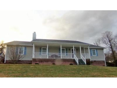 Johnson City Single Family Home For Sale: 135 Quail Ridge Rd.