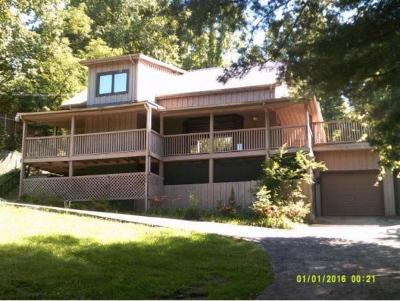 Piney Flats Single Family Home For Sale: 331 Edgefield Rd