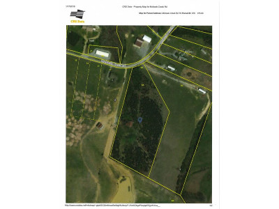 Greene County Residential Lots & Land For Sale: TBD Mohawk Creek Road