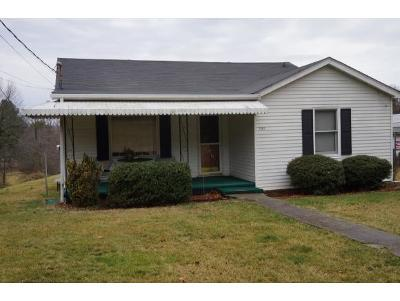 Bristol TN Single Family Home For Sale: $79,888