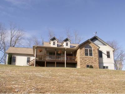 Mountain City Single Family Home For Sale: 201 Sarah Drive