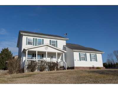Gray Single Family Home For Sale: 101 Crystal Springs Circle