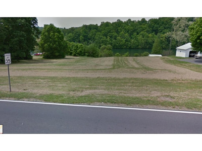 Bluff City Residential Lots & Land For Sale: TBD Bluff City Hwy
