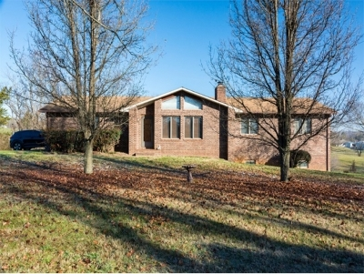 Gray Single Family Home For Sale: 725 Free Hill Rd