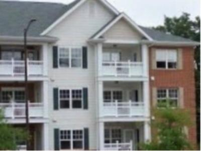 Johnson City Condo/Townhouse For Sale: 2008 Millenium Place #105