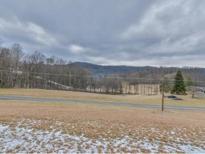Unicoi Residential Lots & Land For Sale: TBD Marbleton Road