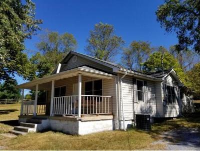 Unicoi Single Family Home For Sale: 844 Marbleton Road