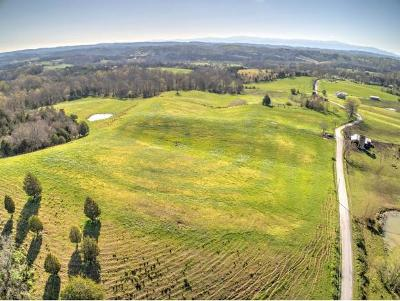 Greene County Residential Lots & Land For Sale: Tunnell Rd.