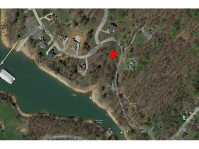 Hamblen County Residential Lots & Land For Sale: 2273 Boat Dock Rd