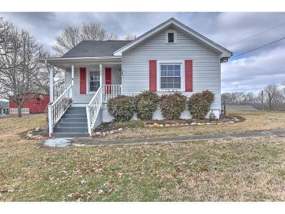Gray Single Family Home For Sale: 2307 Oak Street