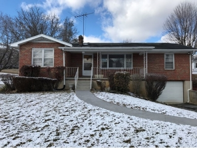 Piney Flats Single Family Home For Sale: 932 Allison Rd