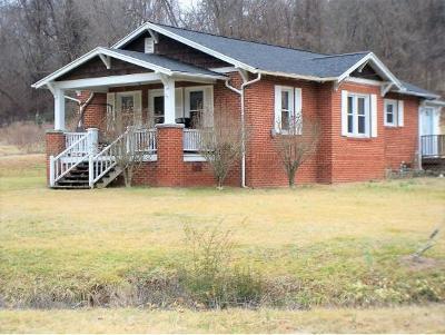 Elizabethton Single Family Home For Sale: 109 Colbaugh Lane