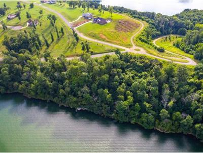 Hamblen County Residential Lots & Land For Sale: 2174 Edgewater Sound