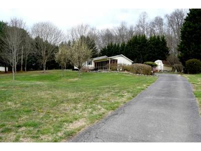 Gray Single Family Home For Sale: 147 Browder Rd