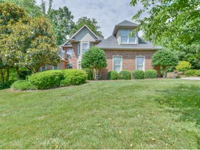Jonesborough Single Family Home For Sale: 503 Magnolia Ridge