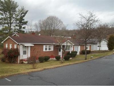 Church Hill Single Family Home For Sale: 217 Carolyn Avenue