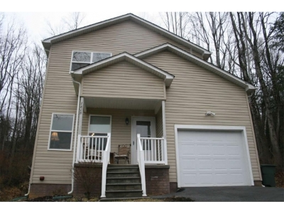Elizabethton Single Family Home For Sale: 1616 Hill View