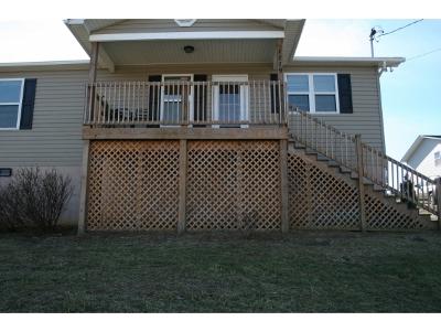 Jonesborough Single Family Home For Sale: 1119 Ridge Court