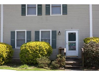 Johnson City Condo/Townhouse For Sale: 807 Jared Drive Apt 5 #5