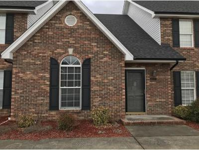Kingsport Condo/Townhouse For Sale: 1725 Blakewood Ct. #1725
