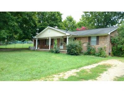 Rogersville Multi Family Home For Sale: 308 W. Broadway