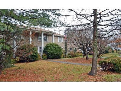 Elizabethton Multi Family Home For Sale: 107-109 West G Street