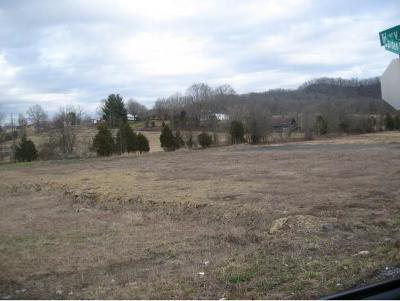 Residential Lots & Land For Sale: TBD Carden Hollow Rd.