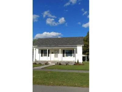 Elizabethton Single Family Home For Sale: 706 N. Pine Street