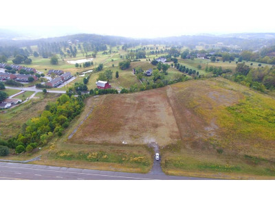 Residential Lots & Land For Sale: TBD Highway 394