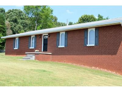 Church Hill TN Single Family Home For Sale: $169,000