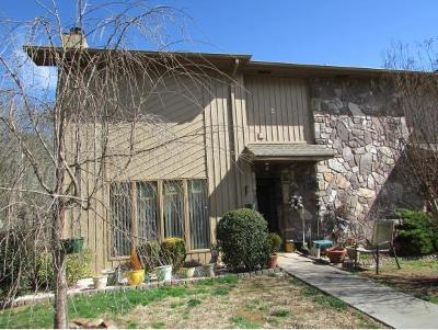 Elizabethton Condo/Townhouse For Sale: 660 Fox Meadow Road #5