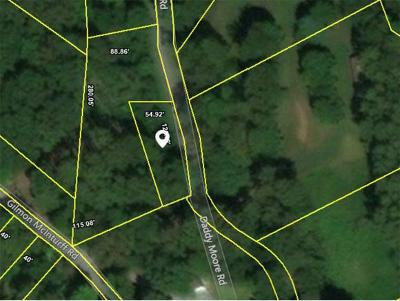Unicoi Residential Lots & Land For Sale: 108 Daddy Moore Road