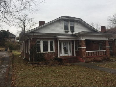 Single Family Home For Sale: 1022 Euclid Ave