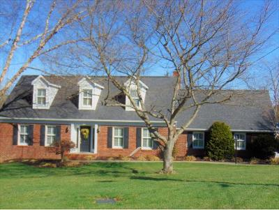 Kingsport TN Single Family Home For Sale: $329,900