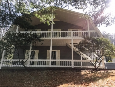 Rogersville Single Family Home For Sale: 2046 Pressmens Home Rd