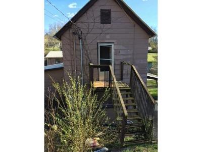Bristol VA Multi Family Home For Sale: $18,000