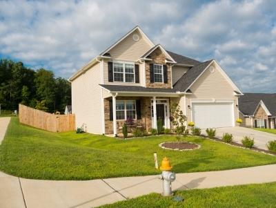 Johnson City Single Family Home For Sale: 811 Hackney Road