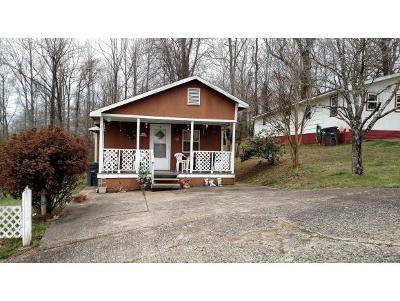 Multi Family Home For Sale: 237 Emmett Street