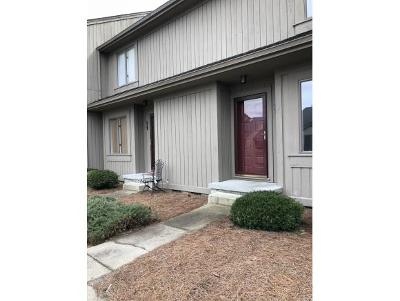 Bristol VA Condo/Townhouse For Sale: $124,999