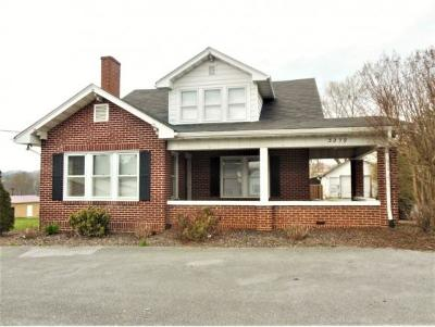 Blountville Single Family Home For Sale: 3219 Hwy 126