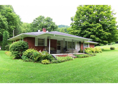 Mountain City Single Family Home For Sale: 674 Forge Road