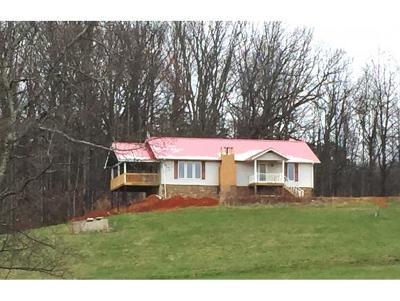 Elizabethton Single Family Home For Sale: 1790 Mary Patton Hwy