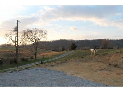 Greene County Residential Lots & Land For Sale: 3599 Marvin Rd