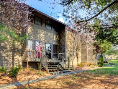 Johnson City Condo/Townhouse For Sale: 2024 E Oakland #16