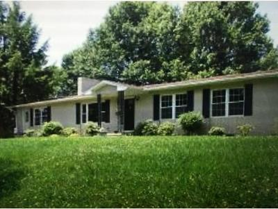 Johnson City Single Family Home For Sale: 2109 Kipping