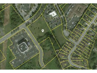 Johnson City Residential Lots & Land For Sale: 609 Med Tech