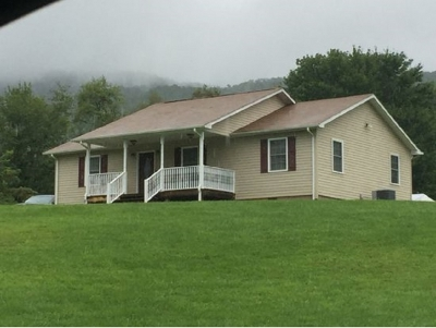 Mountain City Single Family Home For Sale: 1540 Spear Branch